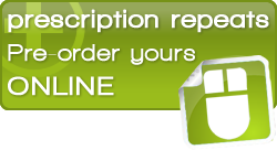 Pre-order your prescription repeats online at Wanacare Pharmacy.
